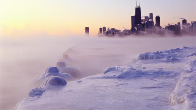 Chicago Amerika