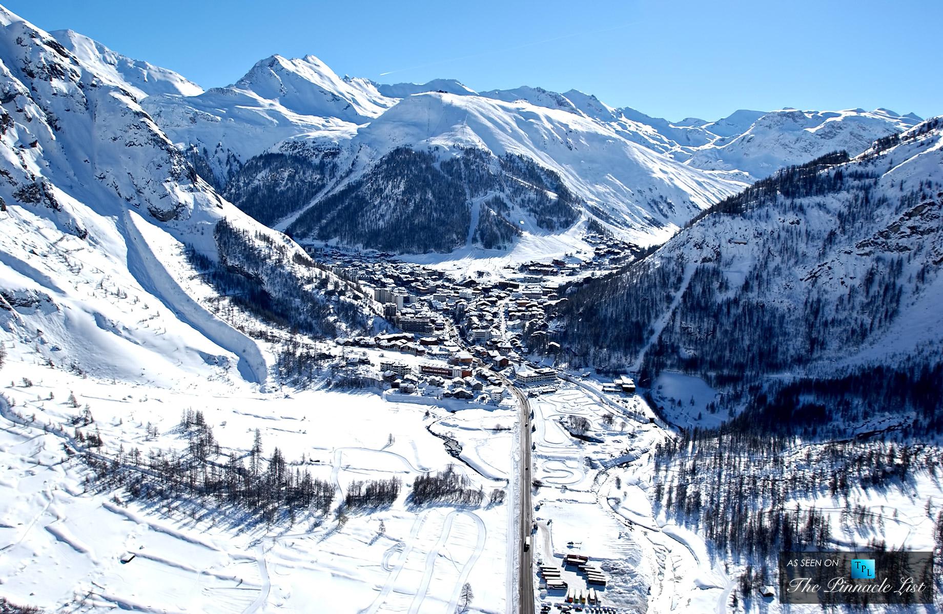 Fransa Alpleri