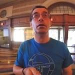 İrlandalı Baba'nın GoPro ile İmtihanı