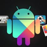 En Çok İndirilen 10 Android Mobil Oyunu