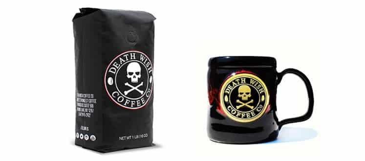 Dünyanın En Sert Kahvesi: Death Wish