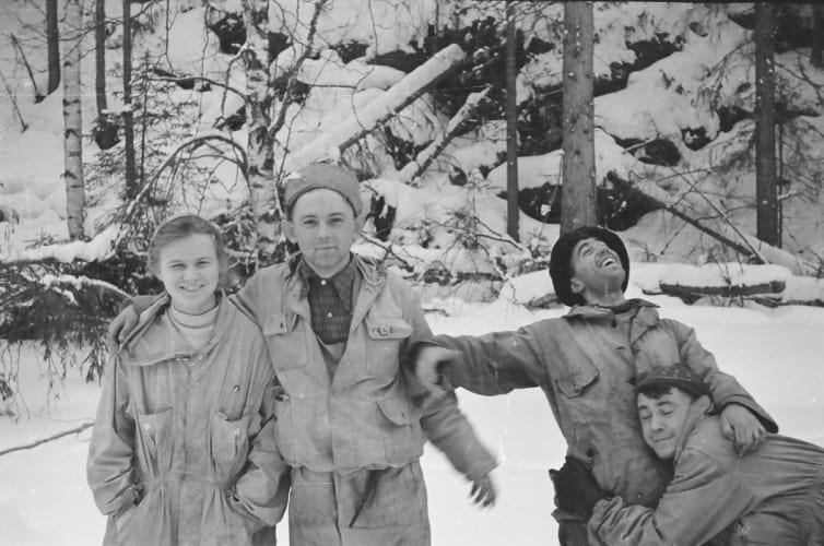 Dyatlov Olayı Ölen Dağcılardan Bazıları