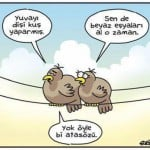 Türkiye'nin En Sevilen 5 Kaliteli Karikatür Sitesi