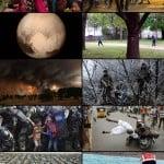 TIME'dan 2015'in En İyi 10 Fotoğrafı