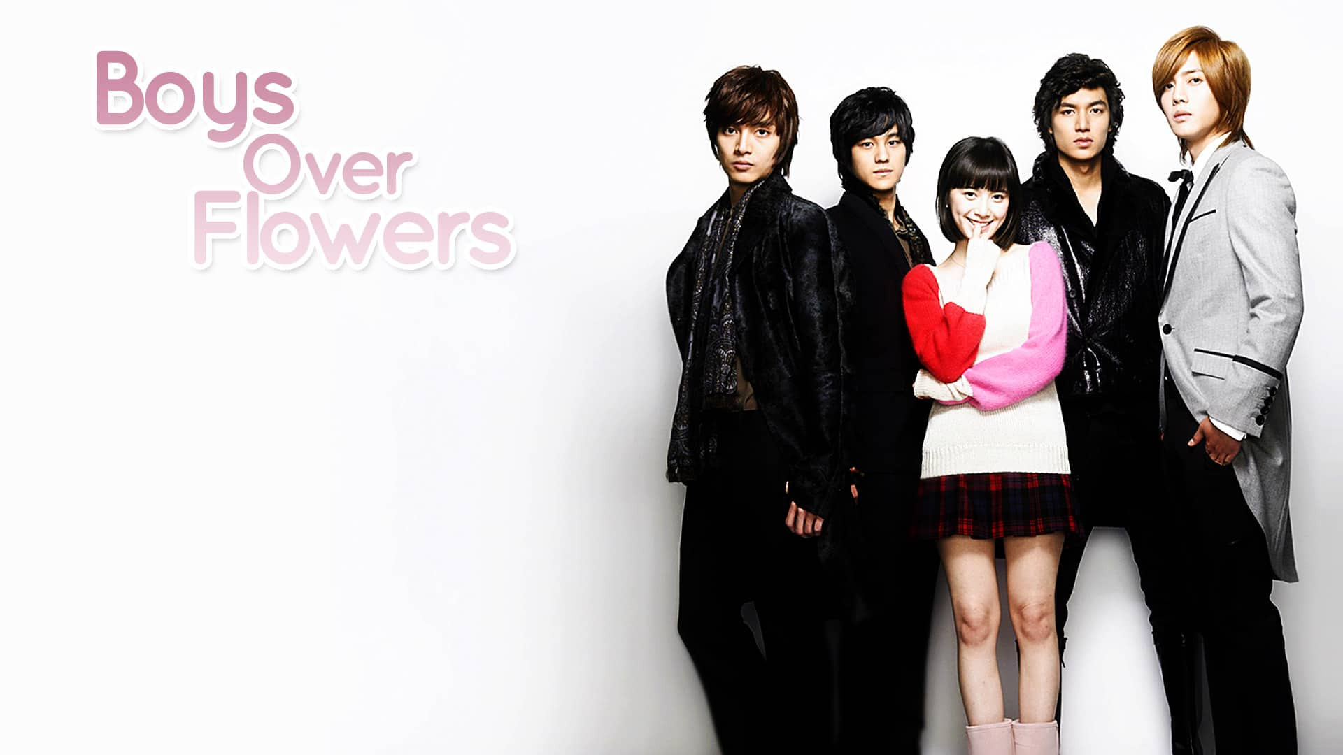 boys over flowers kore dizisi