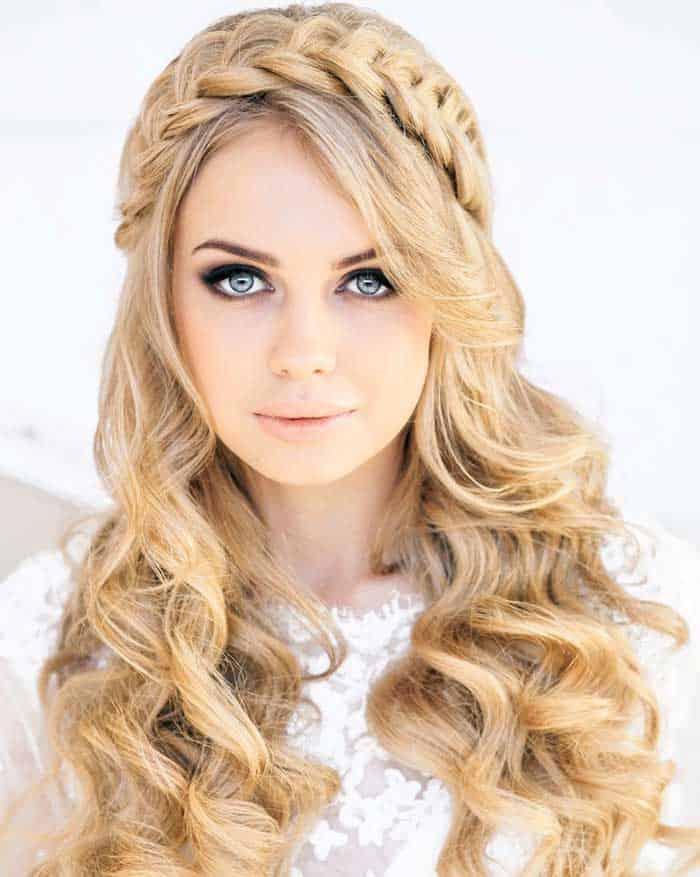 En Güzel Bayan Saç Modelleri 2016