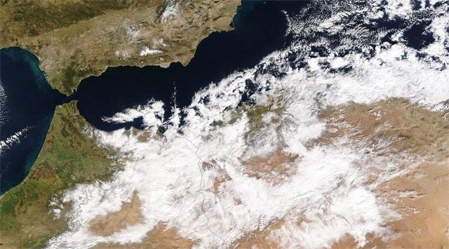 kar nereye yağmazdı ilginc olaylar
