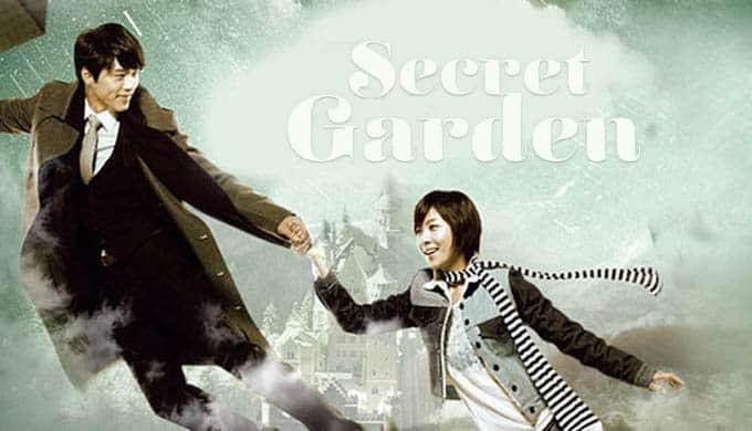 secret garden kore dizisi