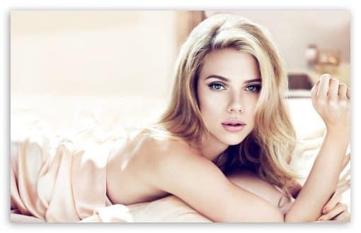 Scarlett Johansson'un Hayatı ve Bilinmeyen Yönleri