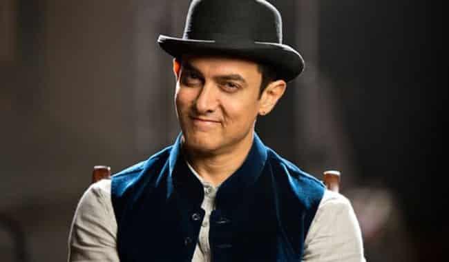 Aamir Khan'ın Hayatı ve Filmleri