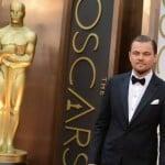 Leonardo DiCaprio'nun 2016 Oscar Konuşması