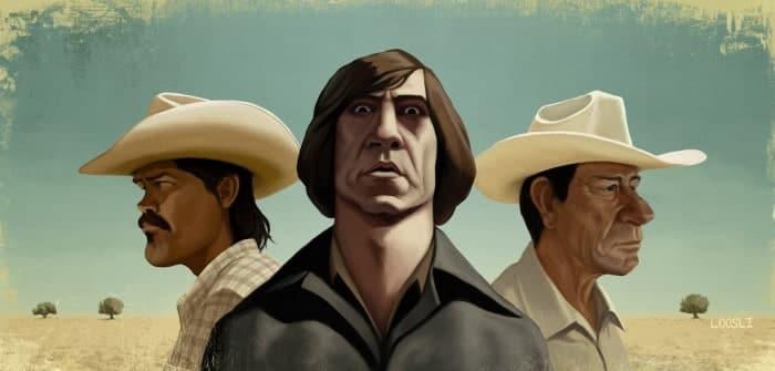 Oscar Kazanan Filmler No Country OldMen