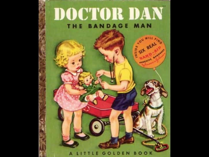 doctor-dan-the-badage-man-kitap