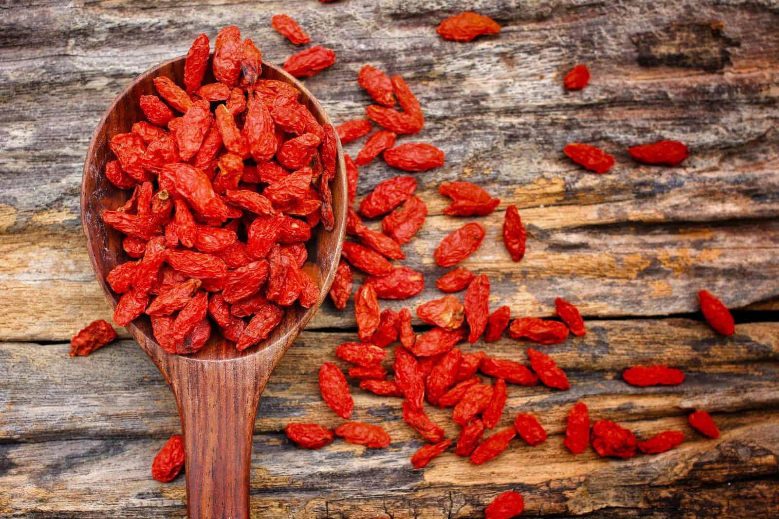 Goji Berry Nedir Nasıl Kullanılır, Faydaları nelerdir, 2016 fiyatı ne kadardır