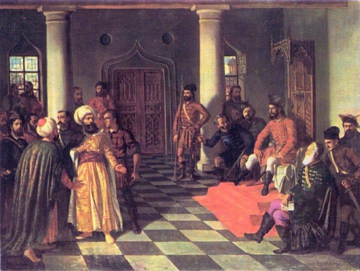 kazikli-voyvoda-osmanli-askerleri