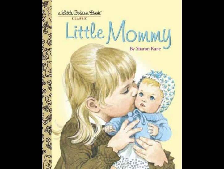 little-mommy-kitap