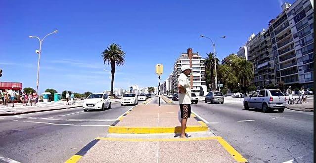 uruguay-trafik