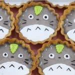 Yemeye Kıyamayacağınız Japon Tatlıları