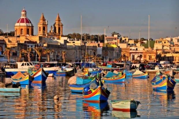 Marsaxlokk-Malta-dunyanin-en-guzel-koyleri-kasabalari