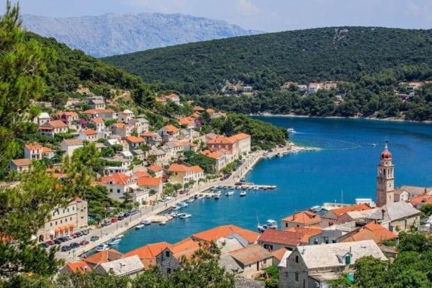 Pucisca-Hırvatistan-Dünyanın-En-Güzel-Yeri