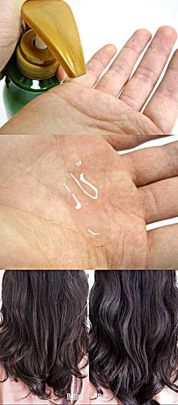 Argan Yağı Saça Nasıl Uygulanır