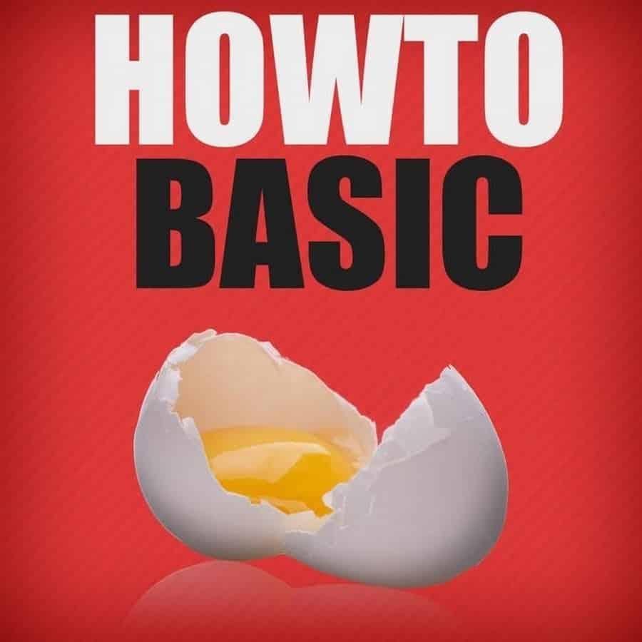 Ünlü Youtuber HowToBasic'in En Komik Videoları