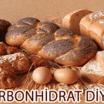 Karbonhidrat Diyeti ile Karbonhidrat Yakarak Kilo Verme