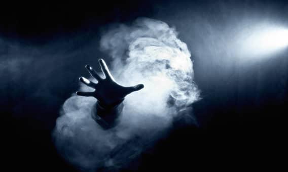 Yabancı El Sendrom Alien Hand Syndrome