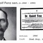 Rudolph Fentz Olayı