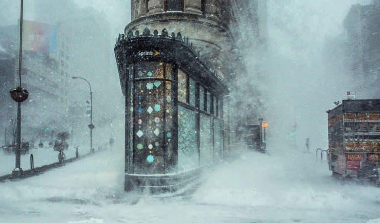 2016 National Geographic Gezgin Fotoğrafları Yarışması Kazananları!