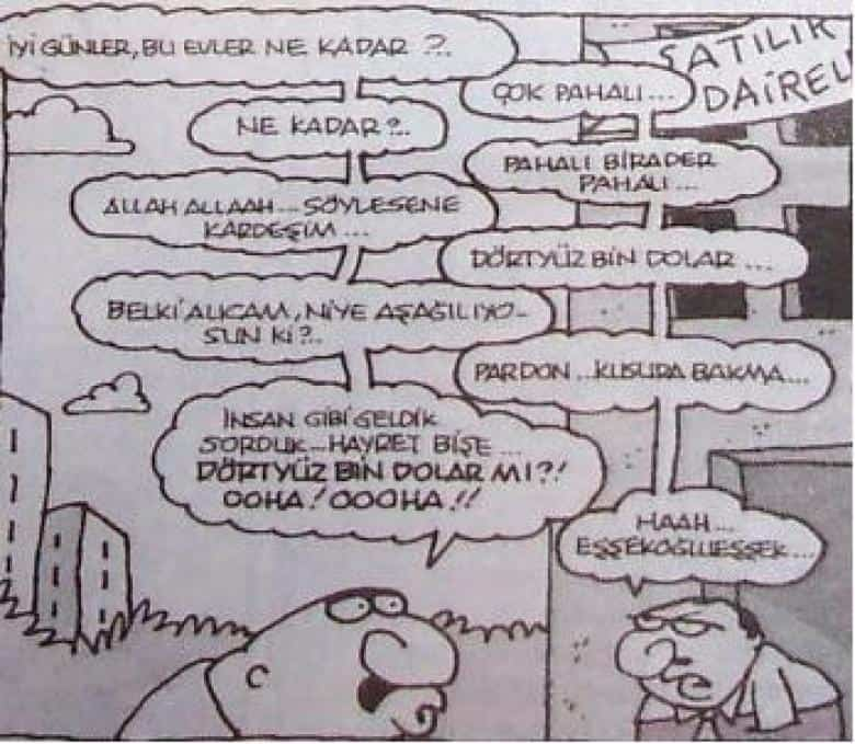en komik karikatürler