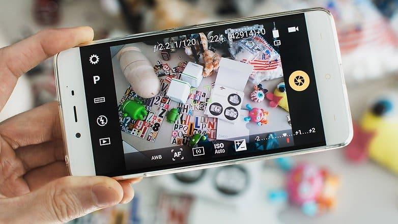 FV5-Kamera-Uygulaması