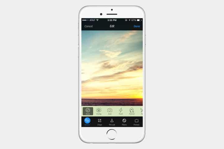 camera-plus-kamera-uygulaması-iphone