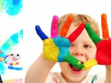 Çocuk Gelişiminde Anaokulunun Önemi