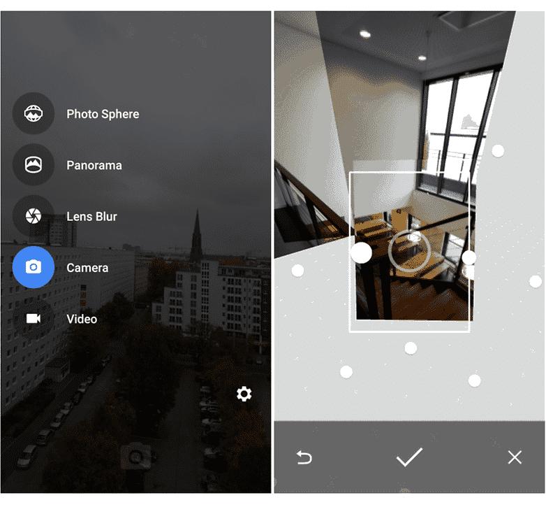google-kamera-uygulaması