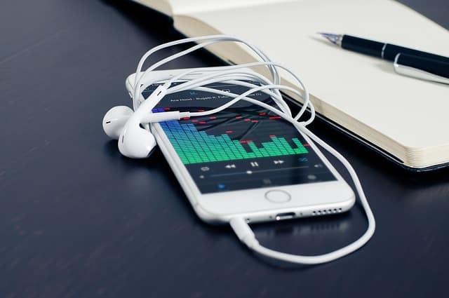 ücretsiz müzik indirme uygulamaları