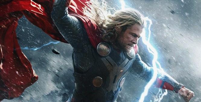 Thor Ragnarok Filmi // Filmin Eleştirisi