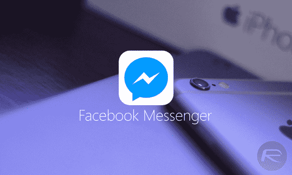 Facebook-Messenger-mesajlasma-programi