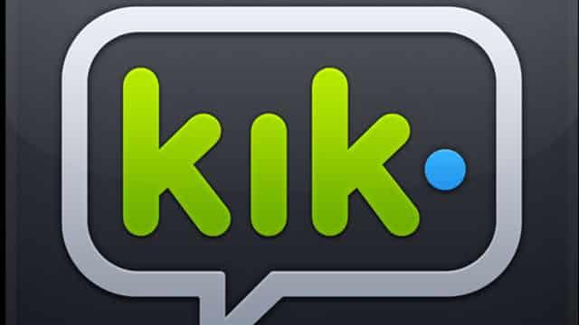 Kik-mesajlasma-programi