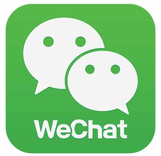 WeChat-konusma-programlari