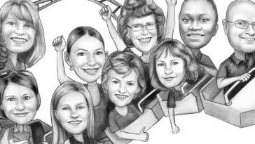 En Komik Yiğit Özgür Karikatürleri – 2020 En İyi Karikatürler