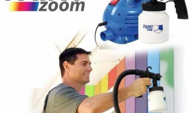 Paint Zoom İle Boyama İşlemi Çok Kolay!