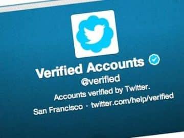 Twitter Hesap Onaylatma Nasıl Yapılır