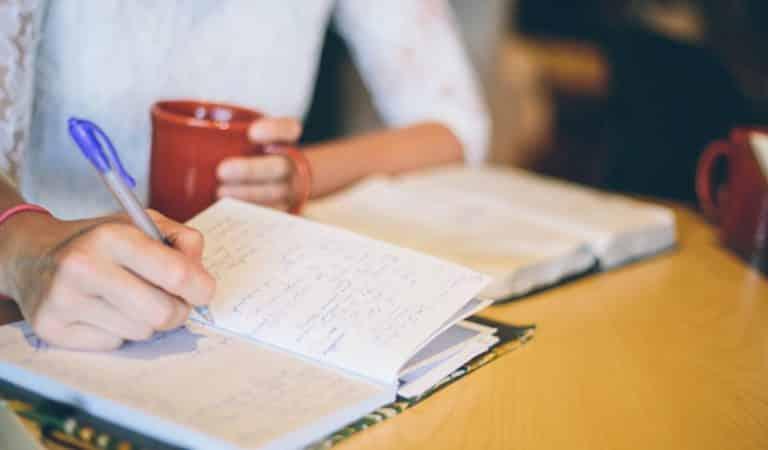Ders Çalıştığınız Süreyi Verimli Kullanmak İçin Neler Yapabilirsiniz?