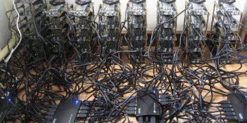 Bitcoin Üretme Makinesi - Bitcon Madenciliği