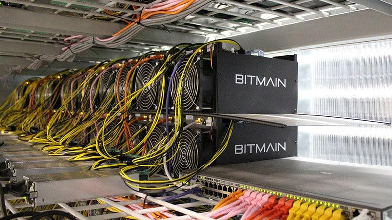 Evde Bitcoin Üretmek – Detaylı Anlatım ve VIDEO