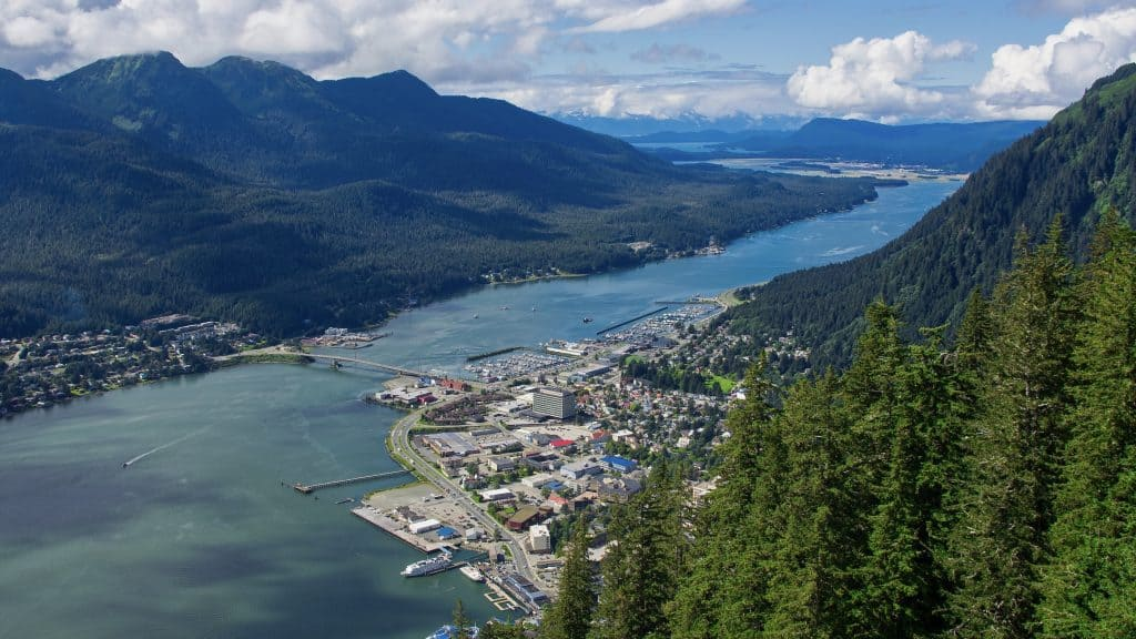 Alaska Hakkında 5 Gerçek!