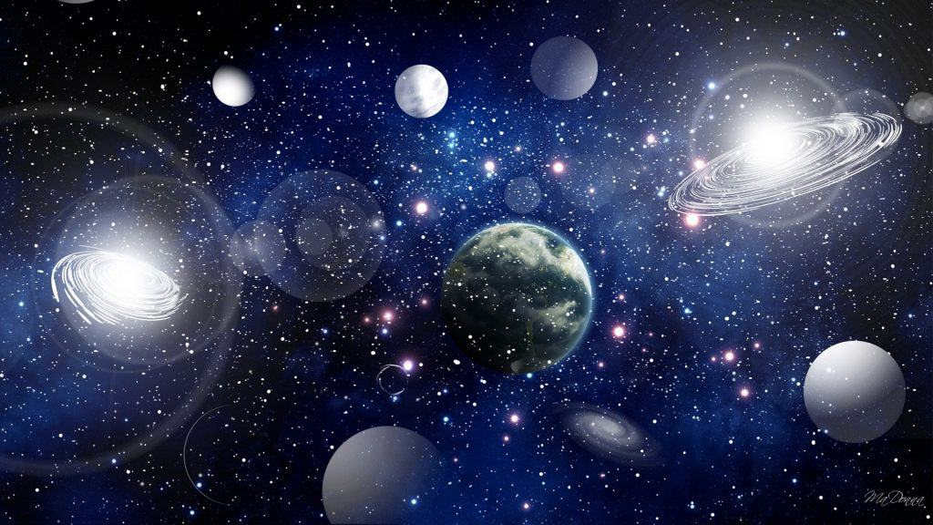 Evren'in Dışında Ne Var, Neden Bunu Öğrenemiyoruz?