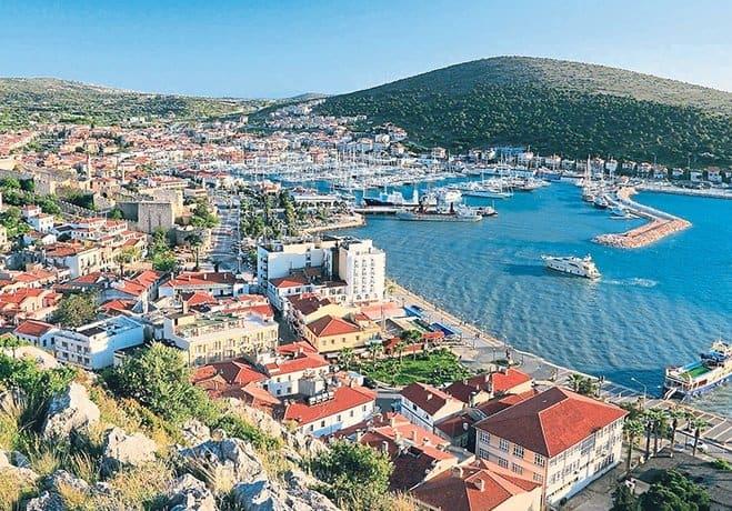 Türkiye'nin Tatil Cenneti Alaçatı Hakkında Doğru Bilinen Yanlışlar!