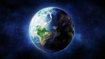Dünya Dışında Yaşam Var Mı?